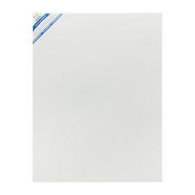 Картон грунтованный 40х50 cм 3 мм, акриловый грунт, «Малевичъ»