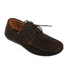 Туфли мужские арт. K136-3 (коричневый) (р. 45)