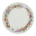 Тарелка десертная d=19 см Crown of Flowers