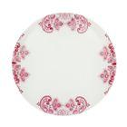 Тарелка обеденная 24,5 см Boudoir