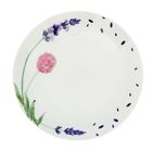 Тарелка обеденная 24,5 см Lavender Blade