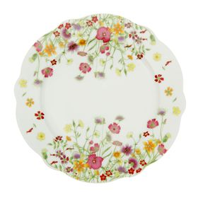 Тарелка обеденная 26 см Meadow