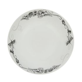Тарелка суповая 21 см Once Upon A Time