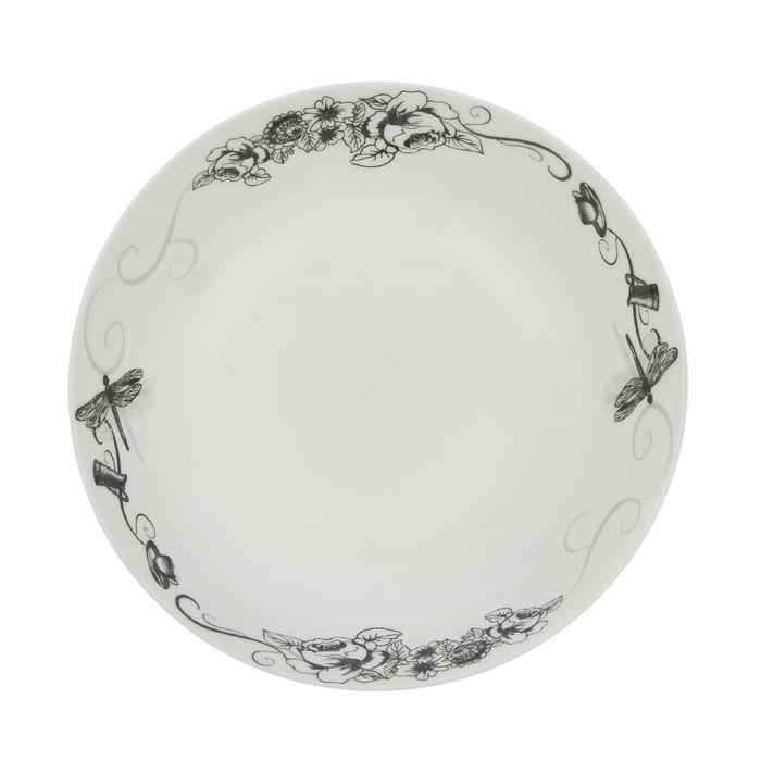 Тарелка суповая 21 см Once Upon A Time - фото 193482437