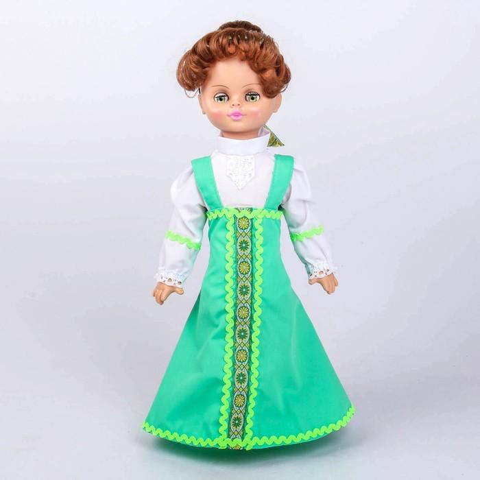 "Кукла ""Варенька"" МИКС"