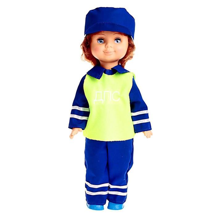 Кукла» Инспектор»