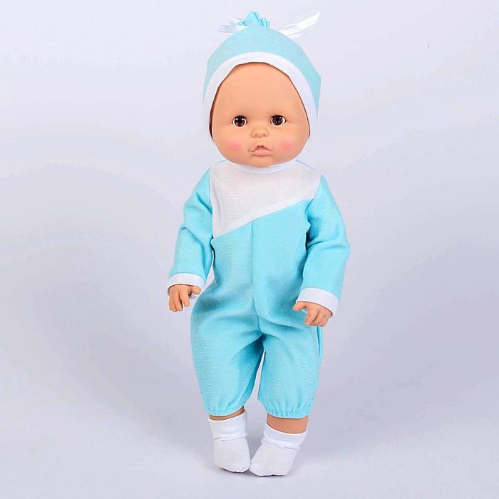 Кукла «Малыш №2», МИКС