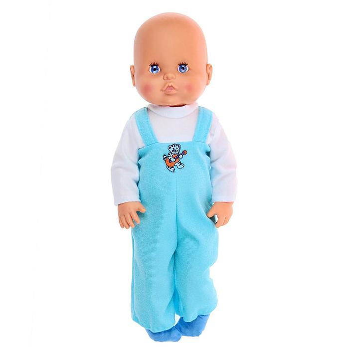 Кукла «Малыш №7», цвета МИКС