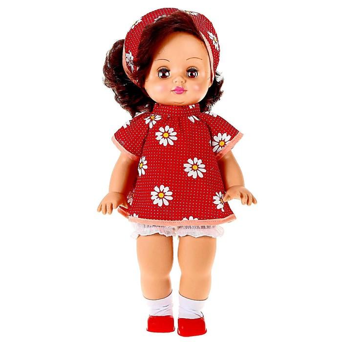 Кукла «Оля №1», МИКС - фото 1698036