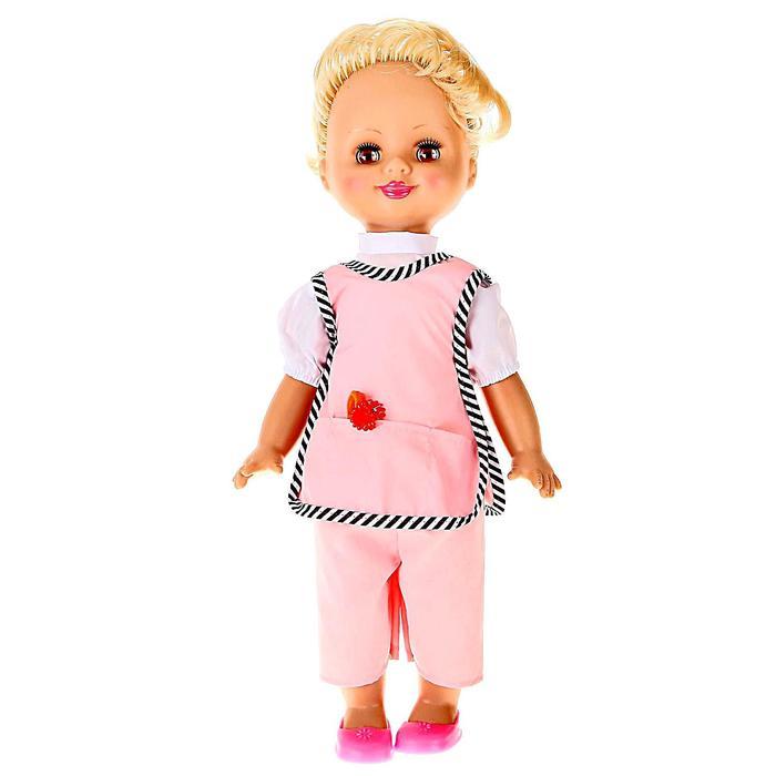 Кукла «Парикмахер», 45 см, МИКС