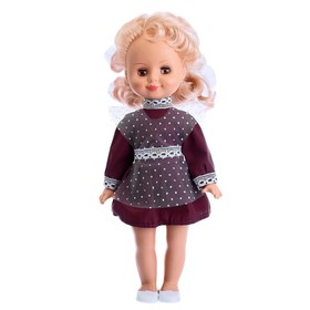 Кукла «Школьница»