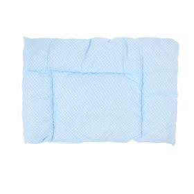 Подушка для мальчика «Эдельвейс», размер 40х60 см, цвет МИКС