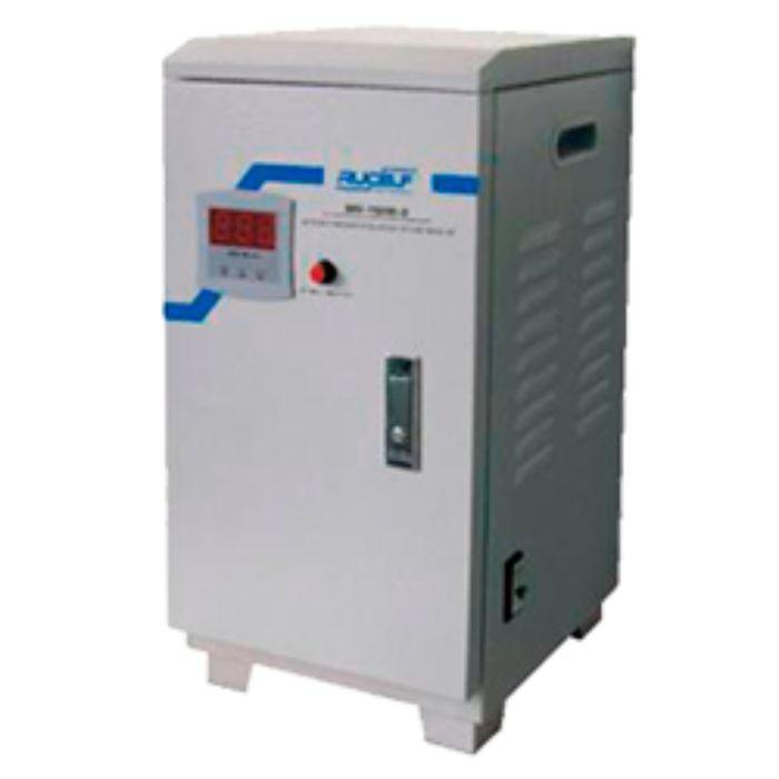 Стабилизатор напряжения RUCELF SRV- 20000-D, релейный, напольный, точн. ±6%, 20000 ВА