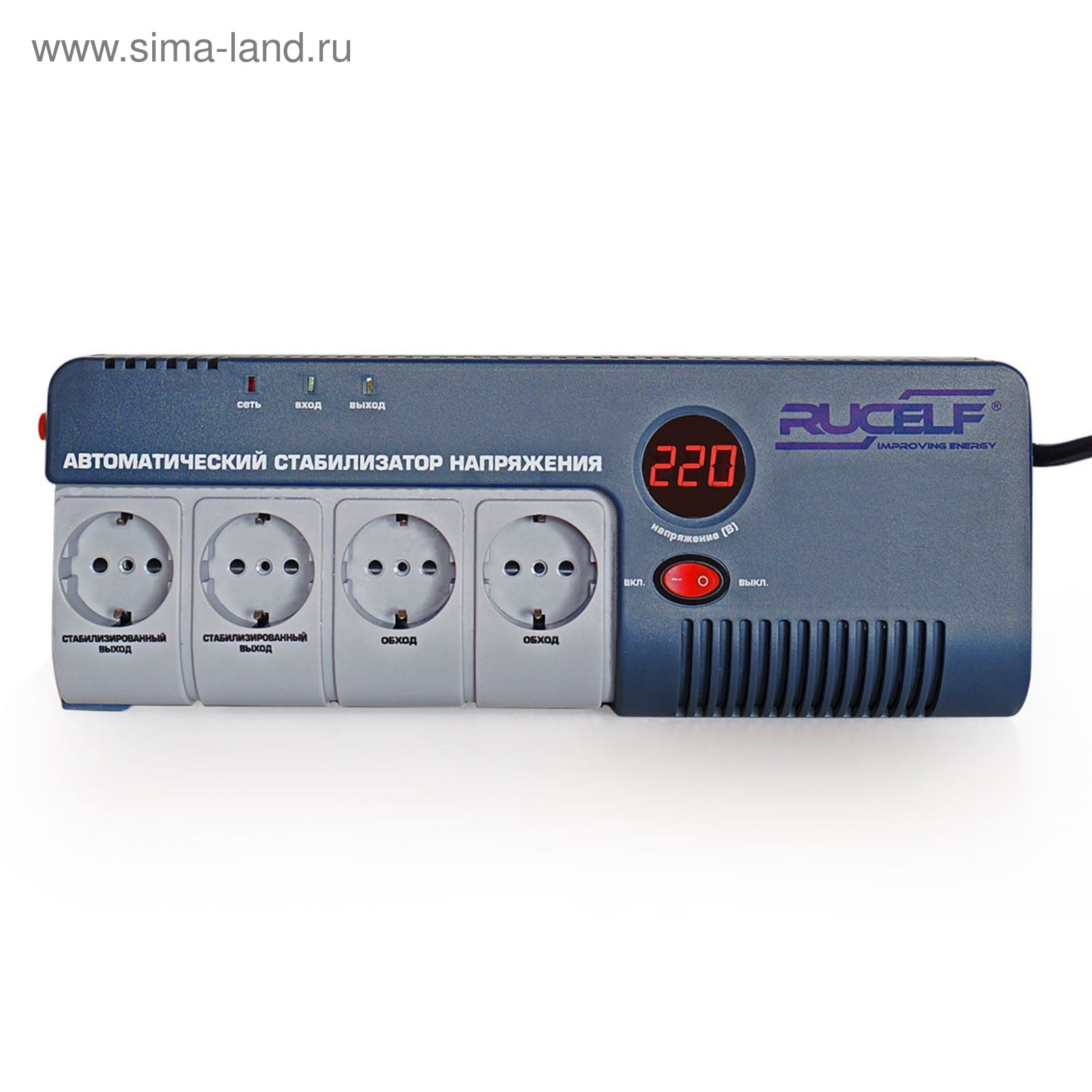 Релейный стабилизатор напряжения 1500 сварочный аппарат fsm 40s цена