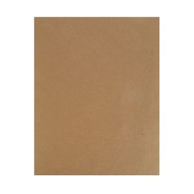 Бумага для эскизов В2, 50 x 70 см, 50 листов, блок 200 г/м²