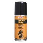 Велосмазка Happy Bike с тефлоном, спрей, 100 мл