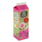 Удобрение Органоминеральное Любо-Зелено Розы и Цветы Pure-Pak, 1 л