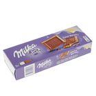 Бисквит Milka Choco Biscuits Cookies 150 г