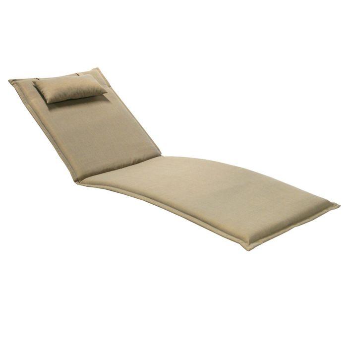 Подушка для лежака MONACO