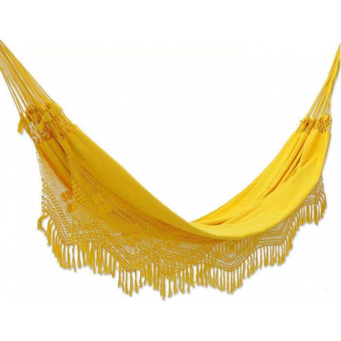 Гамак FORRO, желтый