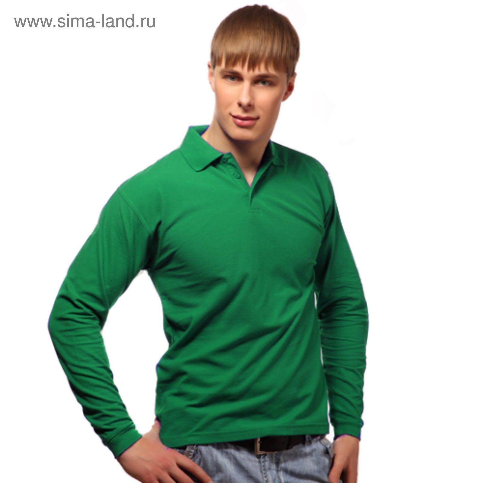 985bda74dcb Рубашка-поло мужская StanPolo