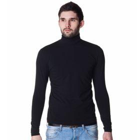 Водолазка мужская StanSmart, размер 46, цвет чёрный 180 г/м 39 Ош