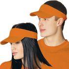 Козырек StanFresh, one size, цвет оранжевый 150 г/м 25