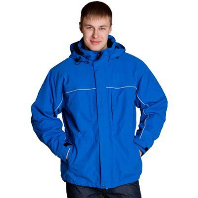 Куртка мужская StanNordic, размер 46, цвет синий