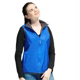 Жилет женский, размер 44, цвет синий Ош