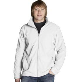 Толстовка мужская StanSoft, размер 52, белый 200 г/м 21 Ош