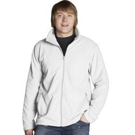 Толстовка мужская StanSoft, размер 54, белый 200 г/м 21 Ош