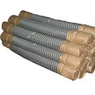 Сетка-рабица ячейка 50х50 мм, толщина 1,6мм, без покрытия (размер рулона 1,5х10м)