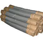 Сетка-рабица ячейка 50х50 мм, толщина 1,6мм, оцинкованная (размер рулона 1,5х10м)