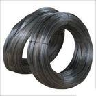 Проволока вязальная д.1,2 термообработанная черная ГОСТ 3282-74, бухта 5 кг, 500м
