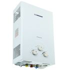 Водонагреватель газовый EDISSON S 20, проточный, 20 кВт, электронный розжиг