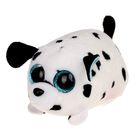 Мягкая игрушка «Щенок долматинец Spangle», 10 см