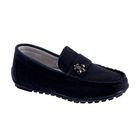 Туфли дошкольные арт. 22006-SB (черный) (р. 27)