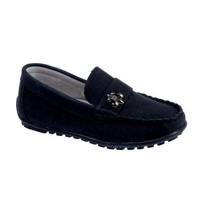 Туфли дошкольные арт. 22006-SB (черный) (р. 28)