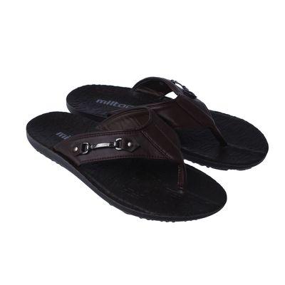 Туфли летние арт. 30711-NM (коричневый) (р. 45)