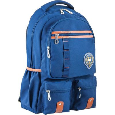 Рюкзак Yes OX 292 30*47*14,5, синий
