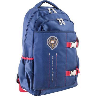 Рюкзак Yes OX 302 30*47*14,5, синий