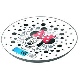 """Весы кухонные Scarlett SC-KSD57P02, электронные, до 5 кг, рисунок """"Микки Маус"""""""