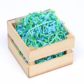 Наполнитель бумажный морской бриз микс, 50 г Ош