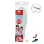 Вкладыши-стельки от запаха и пота «MiniMax» антибактериальные, белые, Р-м 45-47 22