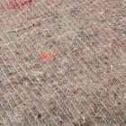 Ватин серый 280 гр/м2, ширина 150 см, длина 10 м