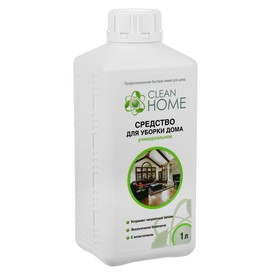 Средство для уборки дома Clean Home универсальное ,1 л - фото 4669084