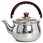 Чайник со свистком 4 л