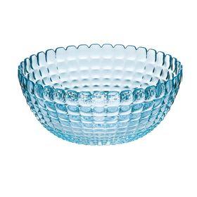 Салатница Tiffany L голубая