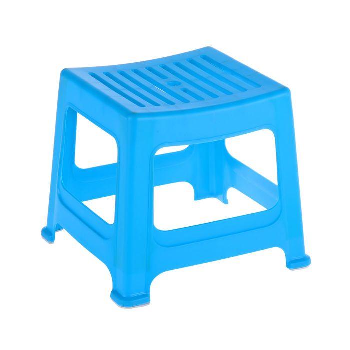 Детский табурет-подставка, цвета МИКС