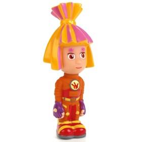 Игрушка для ванной «Фиксики», цвета МИКС